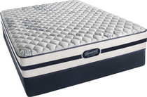 Simmons Beautyrest Recharge Glimmer Luxury Firm Pillow Top