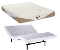 Queen Beautyrest Recharge Plush Pillow Top Mattress Renew