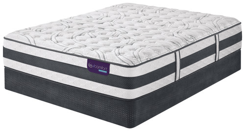 Serta iComfort Hybrid Applause ii Firm Set