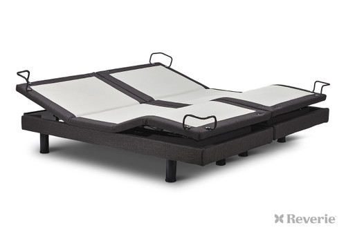 Reverie Signature 8i Adjustable Bed Foundation - DealBeds.com