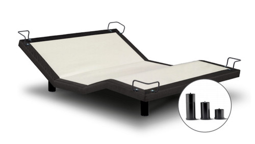 Reverie 5 Series Adjustable Bed