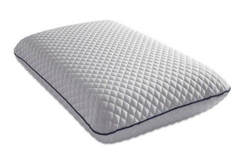 amazon reversible memory dp com and comfortable sided foam double gel brands cool pillow classic soft