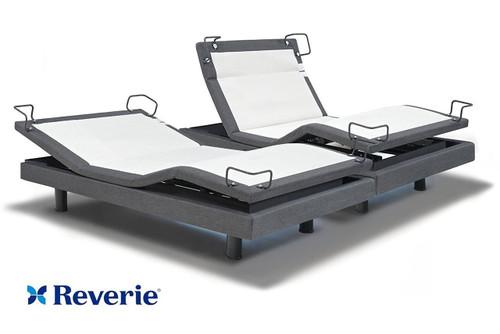 Reverie 8Q Adjustable Bed Foundation | DealBeds