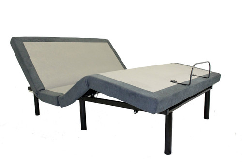 iDealBed Dream Custom Comfort Adjustable Bed Base