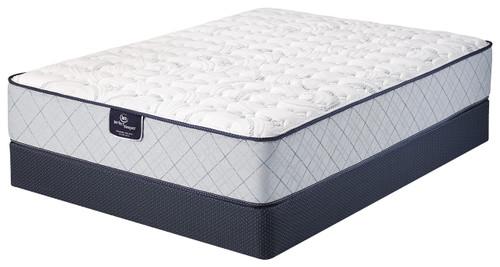 Serta Perfect Sleeper Bradburn Firm Mattress