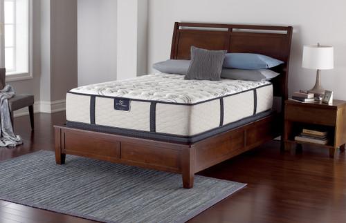 Serta Perfect Sleeper Elite Emerald Oaks Firm Mattress