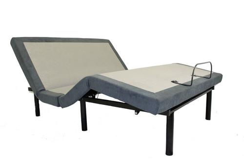 iDealBed Dream Custom Comfort Adjustable Bed Base