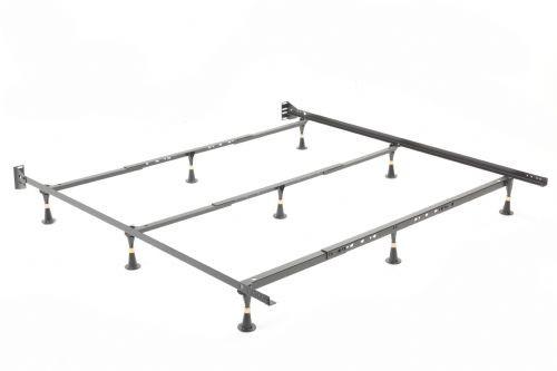 california king bed frame. Leggett \u0026 Platt H2056 Heavy-Duty 9 Leg Queen King Cal Bed Frame California