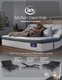 Serta Motion Essentials III Adjustable Bed Base