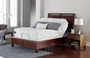 Serta Perfect Sleeper Elite Hallbright Gel Memory Foam Mattress