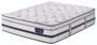 Serta iComfort Hybrid Merit II Super Pillow Top Mattress 5