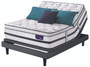 Serta iComfort Hybrid Merit II Super Pillow Top Mattress 3