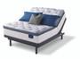 Serta Perfect Sleeper Willamette Super Pillow Top Mattress 2