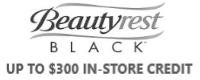 Beautyrest Black Promo