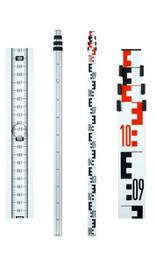 "SECO ""E"" Pattern Builder's Rod - 4 Meters"