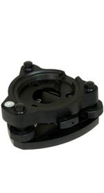 SECO European-Style Tribrach without Optical Plummet