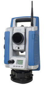 Spectra Precision FOCUS 35 Robotic Total Station Series