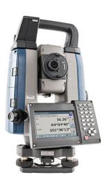 Sokkia iX-1000 Series Robotic Total Station