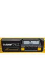 "M-D Smart Tool Digital Level 48"" with Carrying Case 92325"