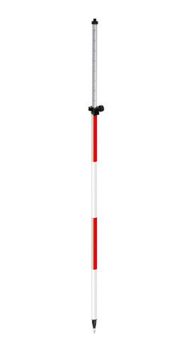 SitePro 47-Series Twist Lock Prism Poles