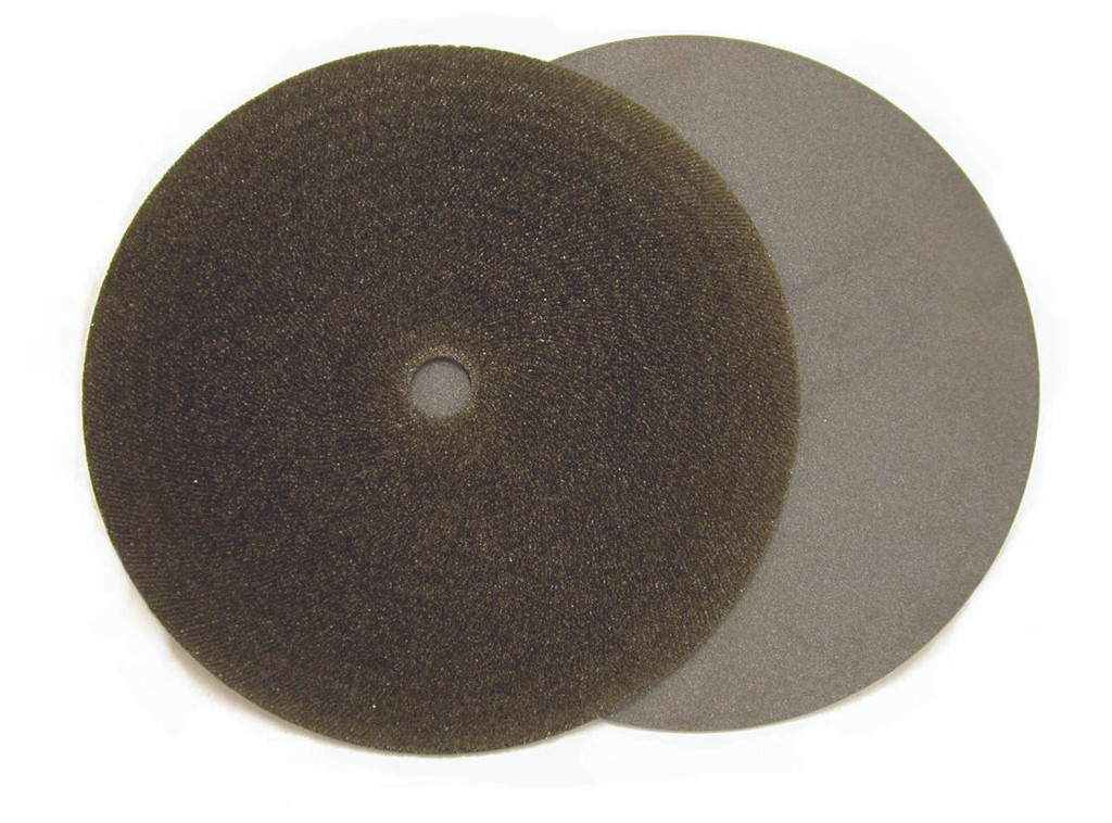 Carborundum Trimming Wheel Coarse