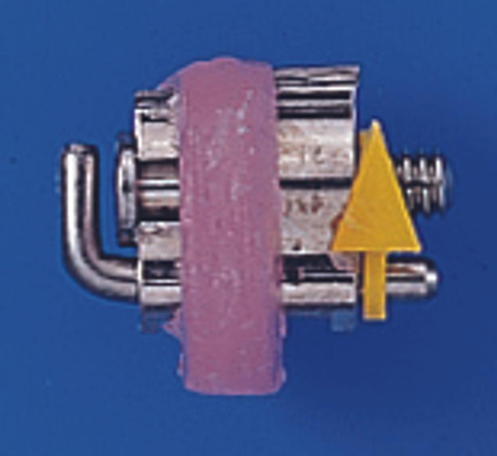 Macro-Stainless Steel - 3mm