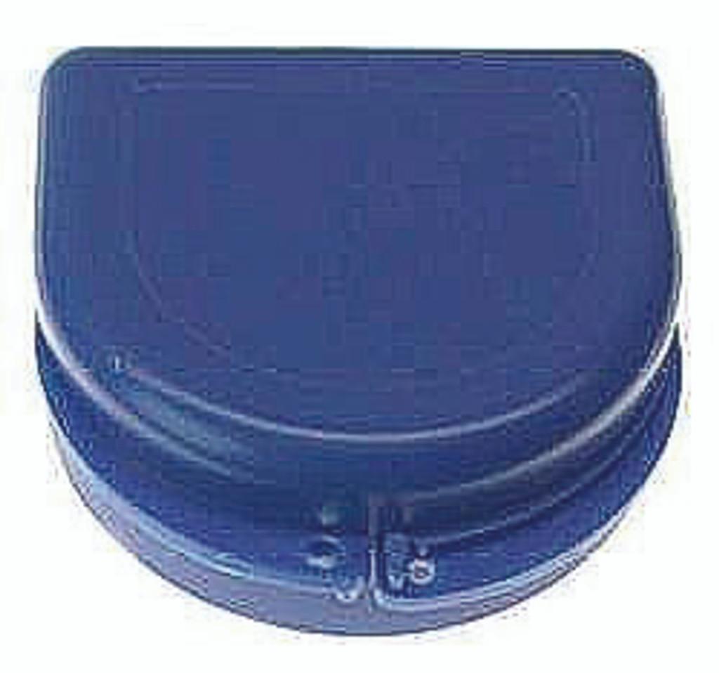 Blue Sparkle Retainer Cases - 25 pk
