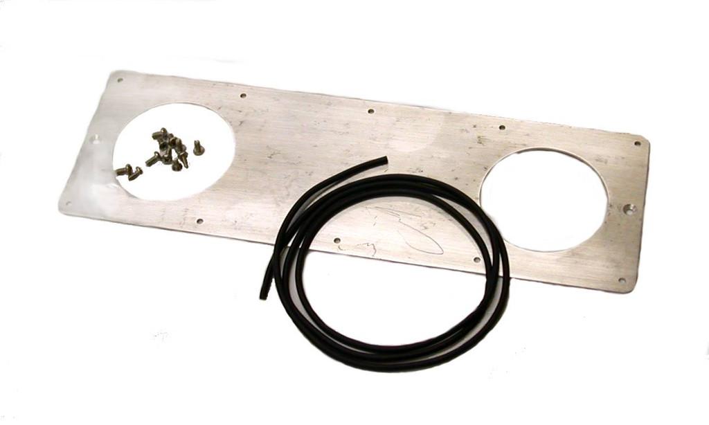 Belt Cover Plate Kit