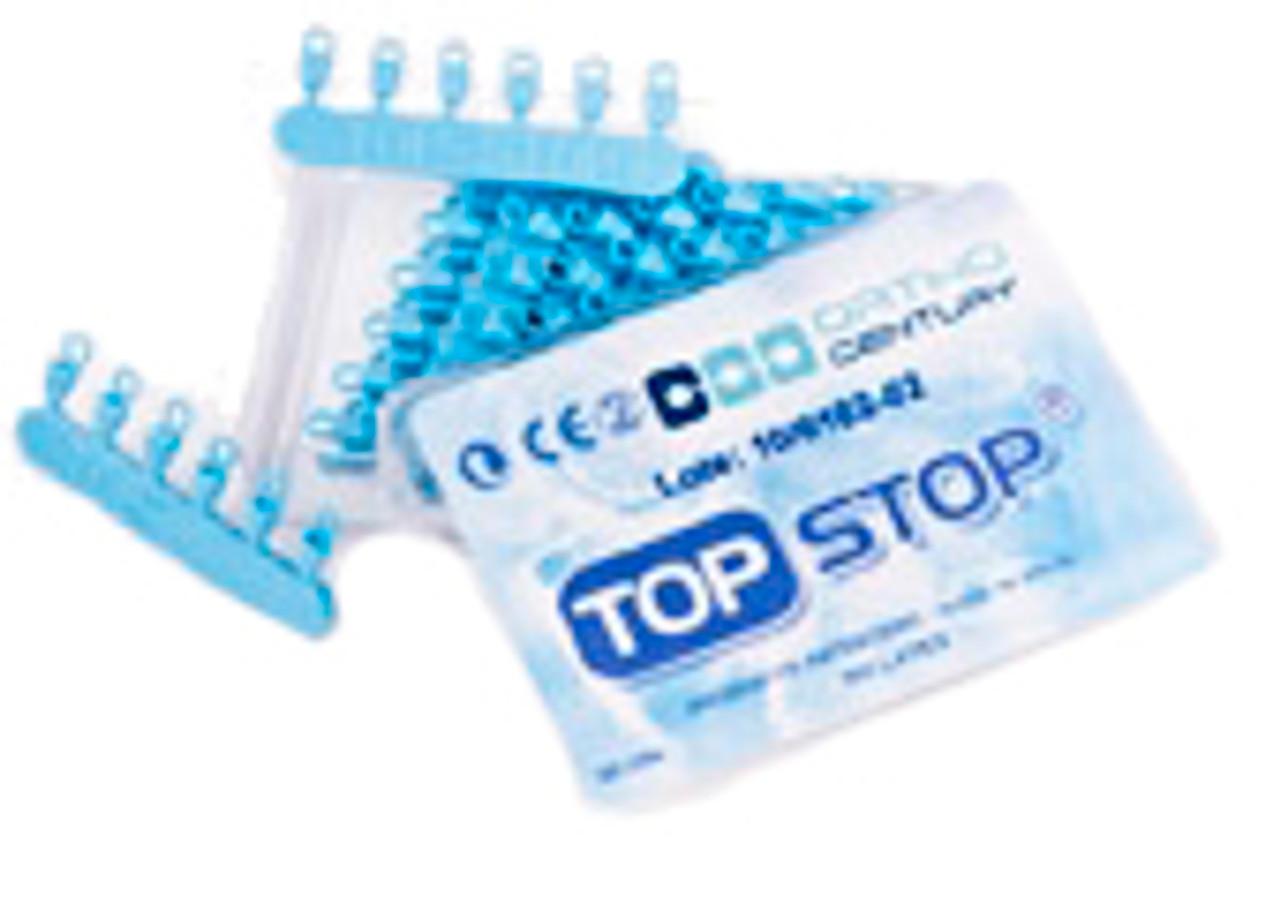 TOP STOP (60 pcs in box)
