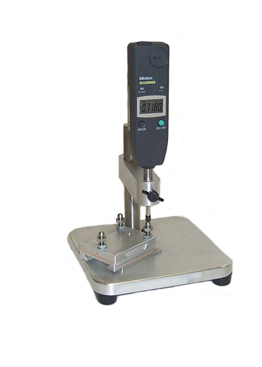 Digital Indicator, Poly Set Stand