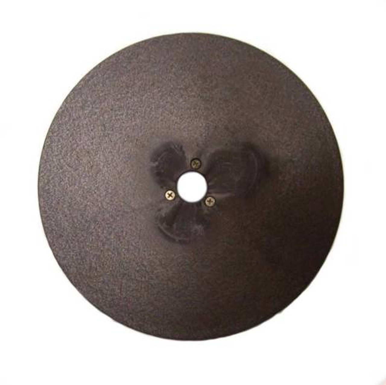 Back Up Disc (PLASTIC) with screws