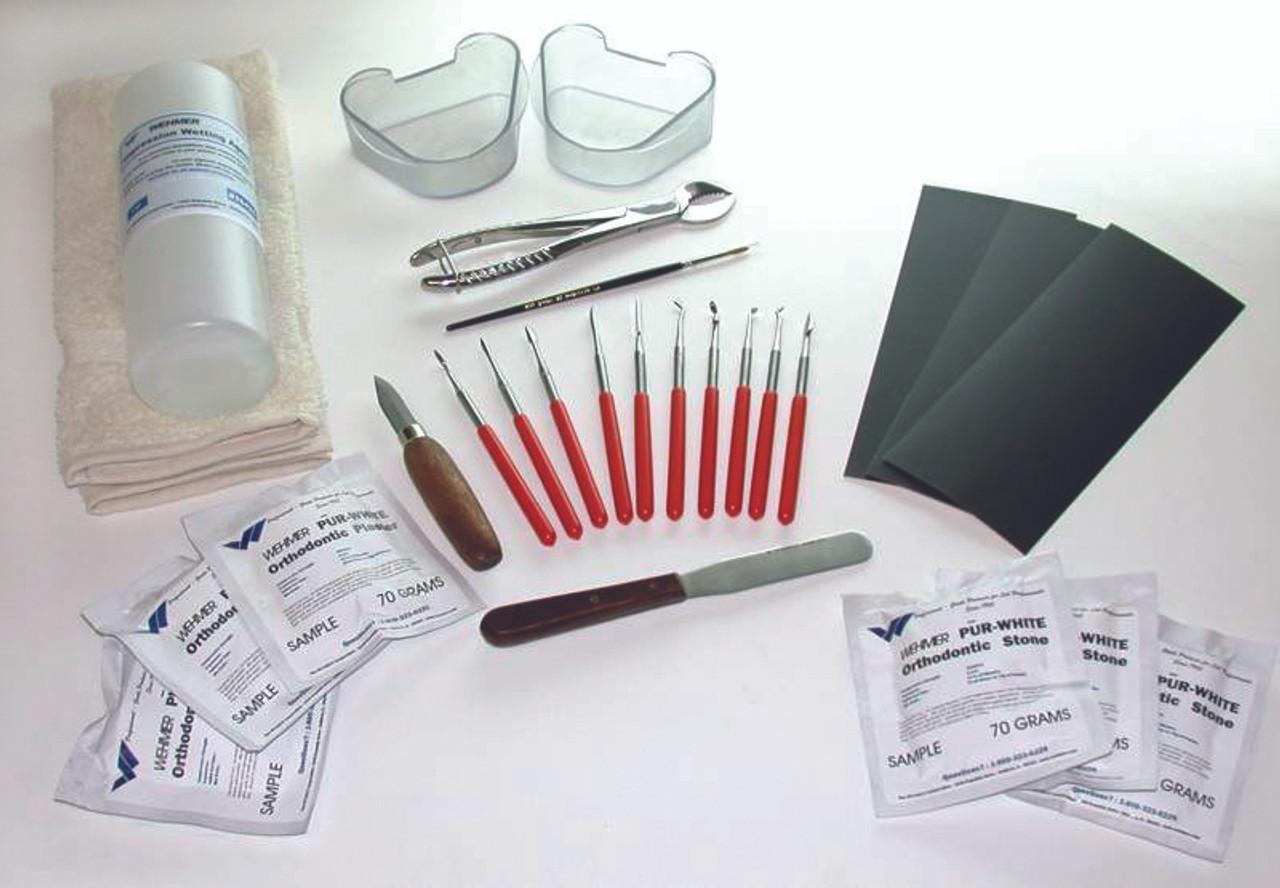 Model Trimming Starter Kit