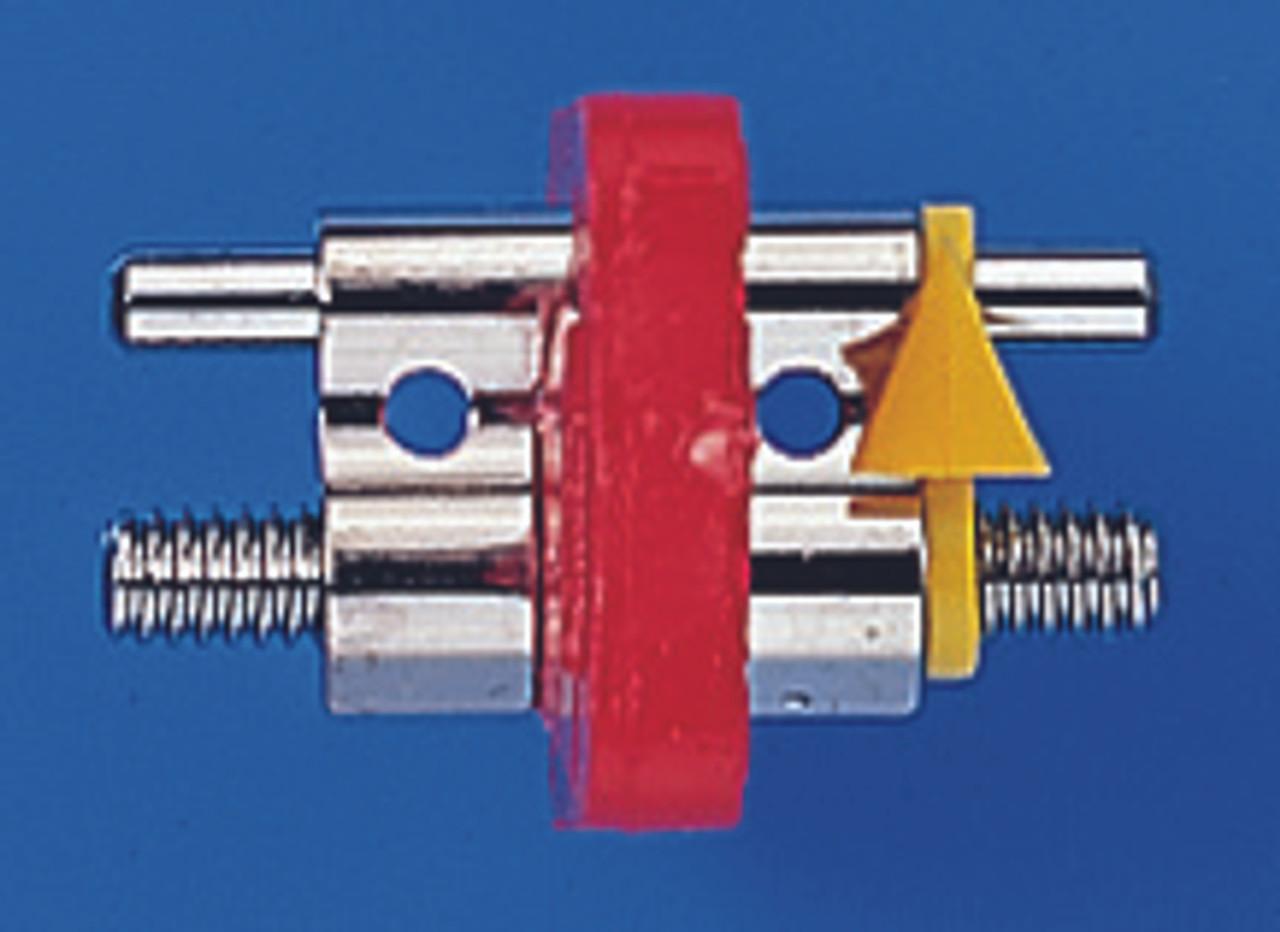 Medium-Stainless Pin - 7.5mm