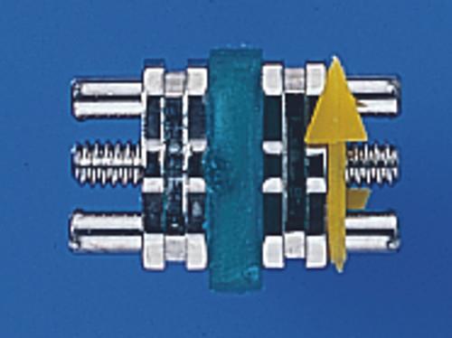 Macro-Stainless Steel - 6.5mm