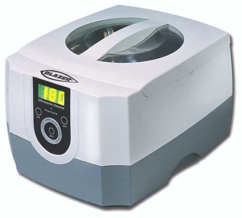 Blazer Ultrasonics 2.4 pt Capacity