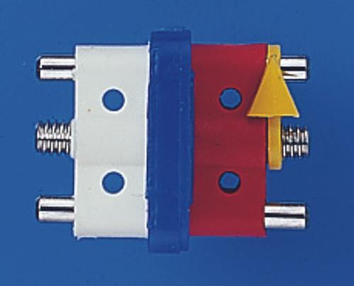Medium-Stainless Pins - 7.5mm
