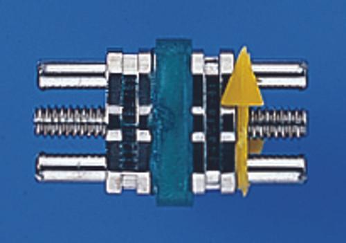 Med Stainless Steel - 8.5mm