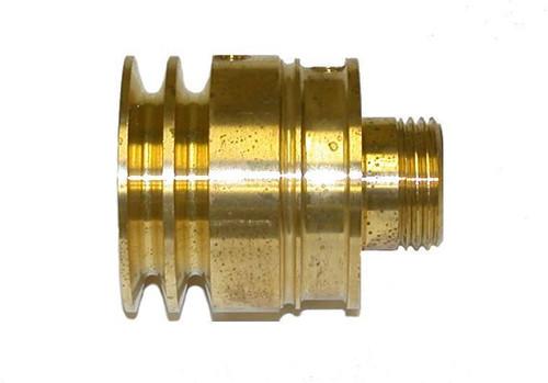 Fine Wheel Hub w/screws