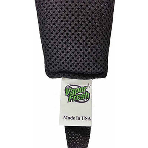 Vapor Fresh® Glove Dog, Patent-Pending Design To Deodorize And Dry Boxing Gloves, Close Up