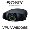 Sony VW1100ES 4K 3D Home Cinema Projector