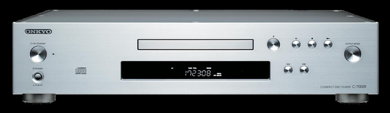 Onkyo C 7000r Compact Disc Player Av Australia Online