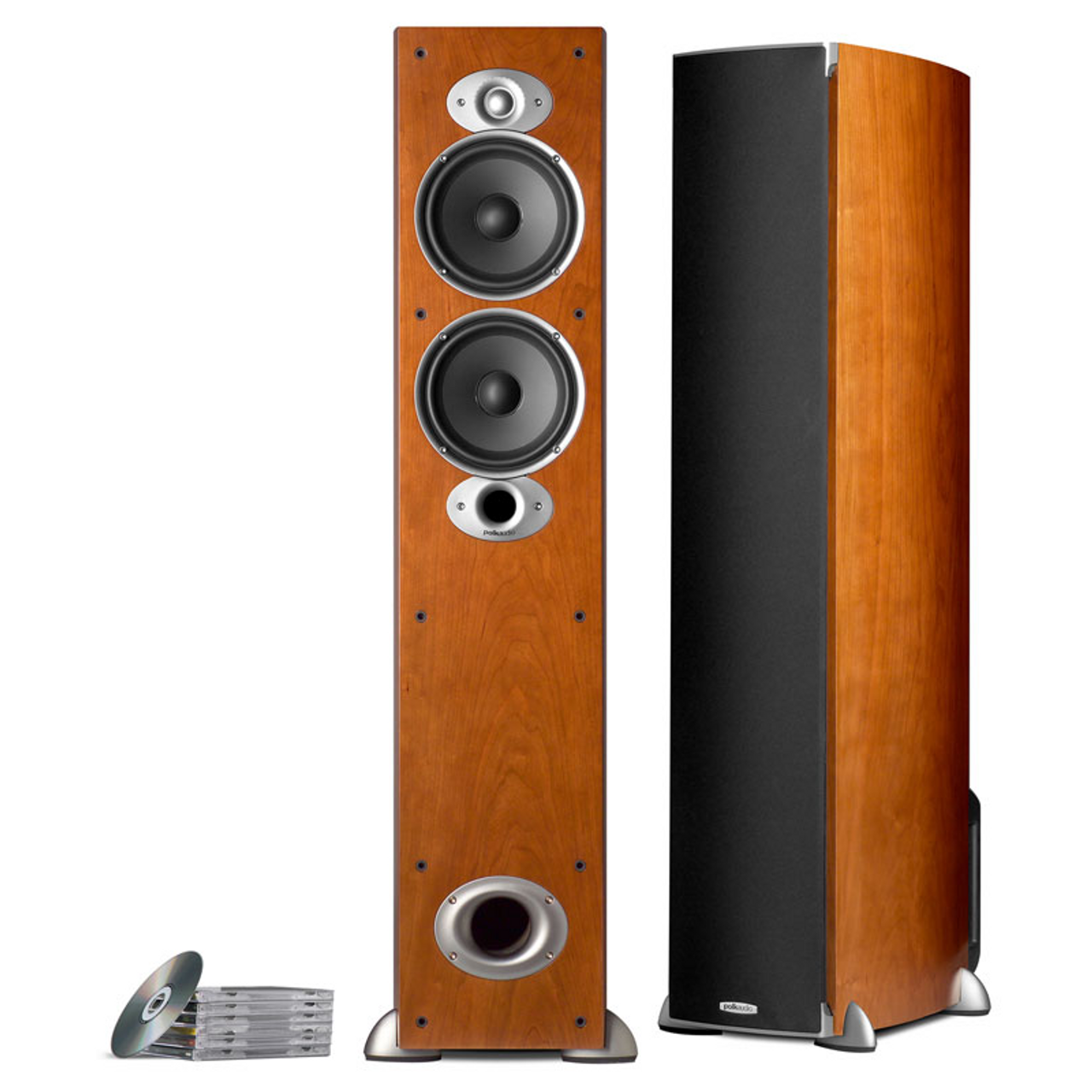 Polk Audio Rti A5 Floorstanding Speakers Av Australia Online