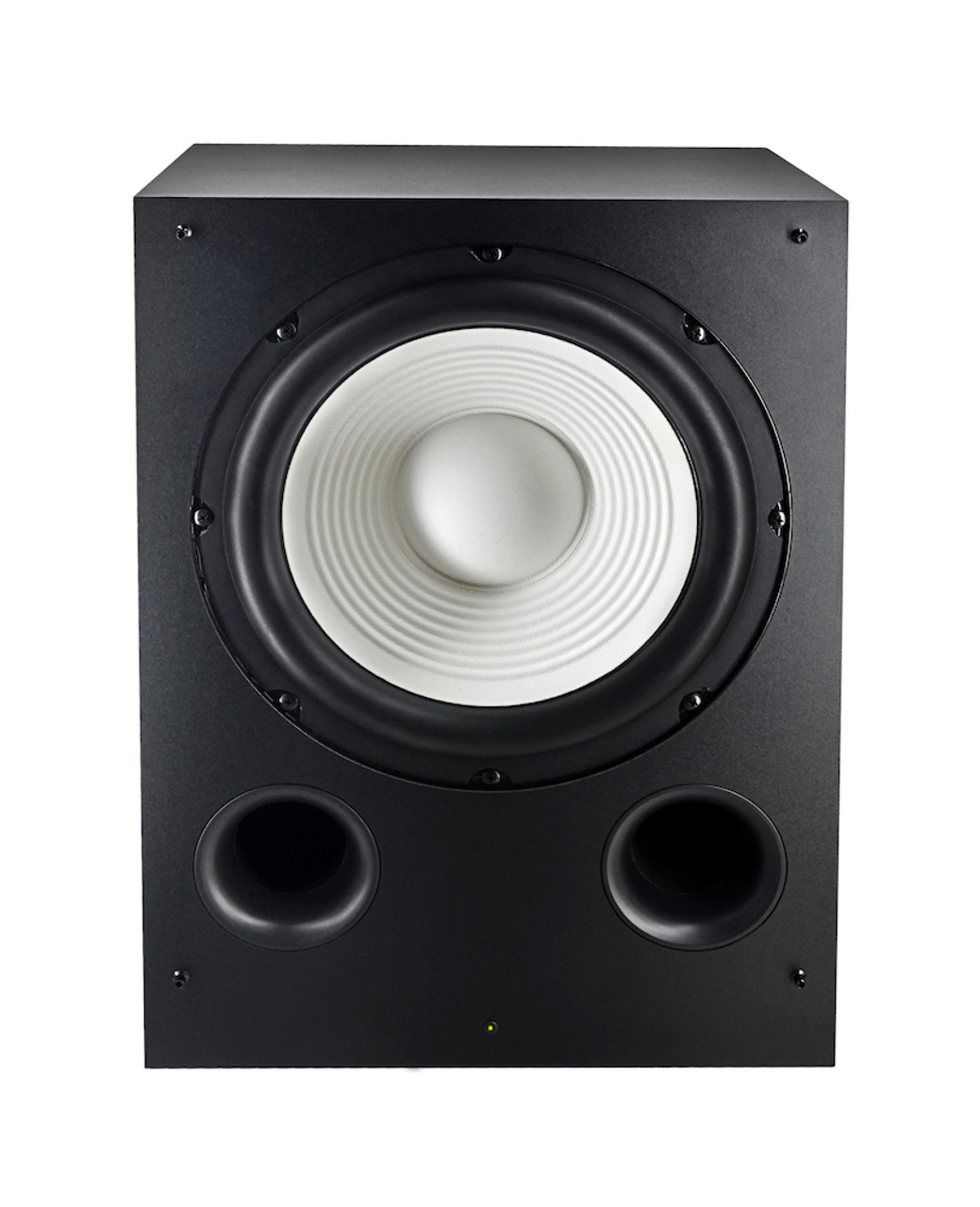 pioneer s ms3sw bass reflex 200w rms powered subwoofer. Black Bedroom Furniture Sets. Home Design Ideas