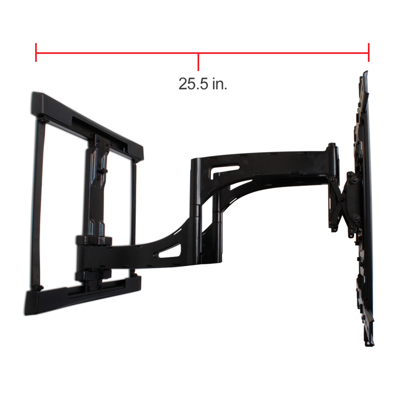 strong large razor articulating wall mount for 37 65 flat panel tvs av australia online. Black Bedroom Furniture Sets. Home Design Ideas