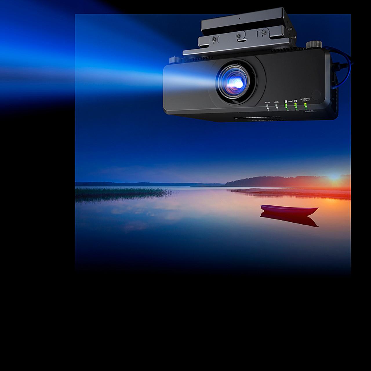 Panasonic Pt Dx820be Xga 8200 Lumen High Brightness Lcd