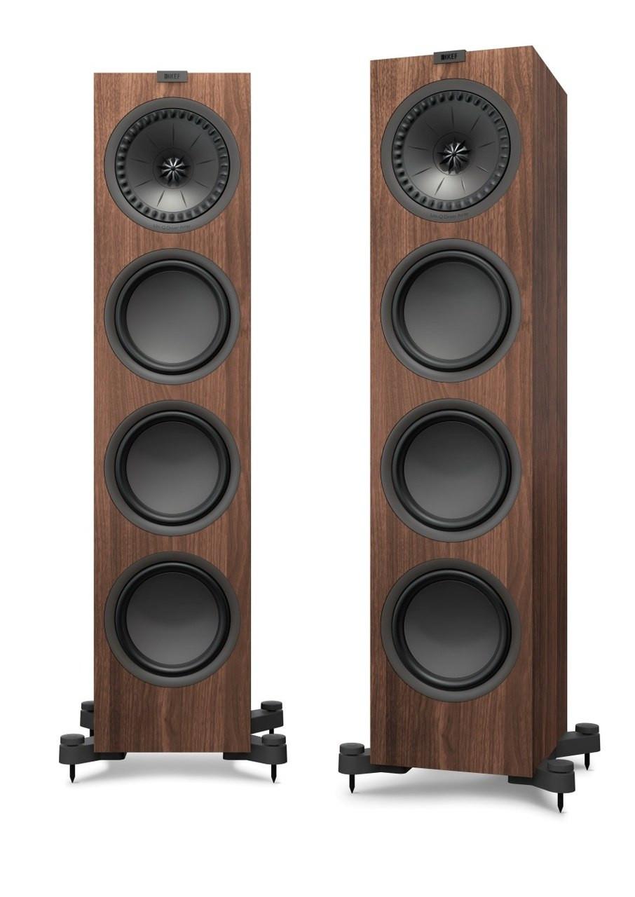 Kef Q950 Uni Q Floorstanding Speakers Av Australia Online