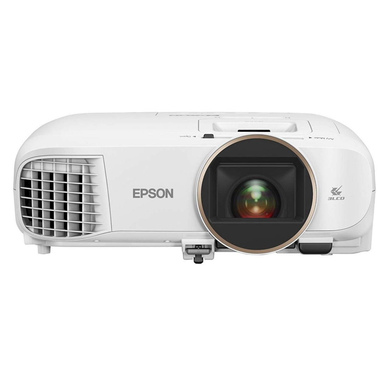 Epson EH-TW5600 2500 Lumens Full HD 3D Home Theatre LCD Projector