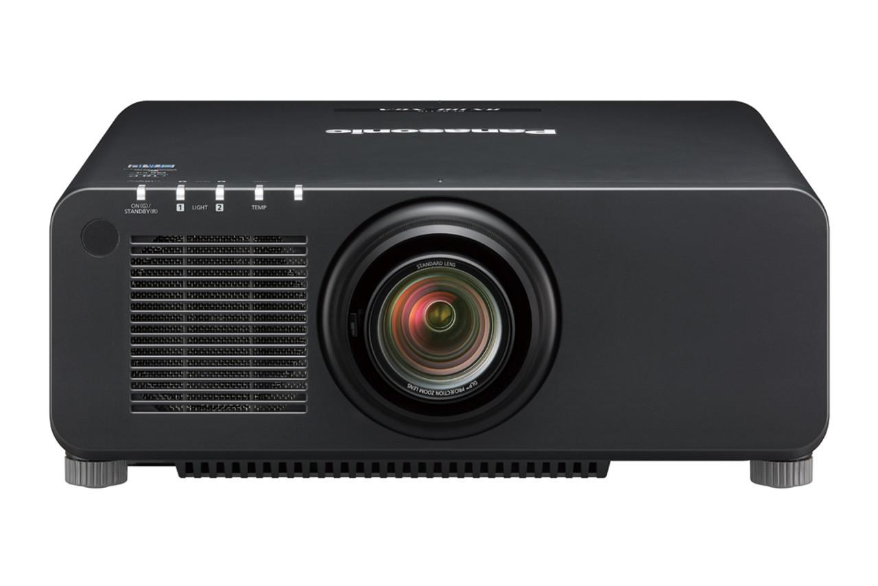 Panasonic PT-RX110 XGA 10000 Lumens Digital Link Laser 1-Chip DLP Projector