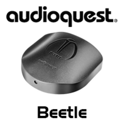 AudioQuest Beetle Optical-Bluetooth-USB DAC