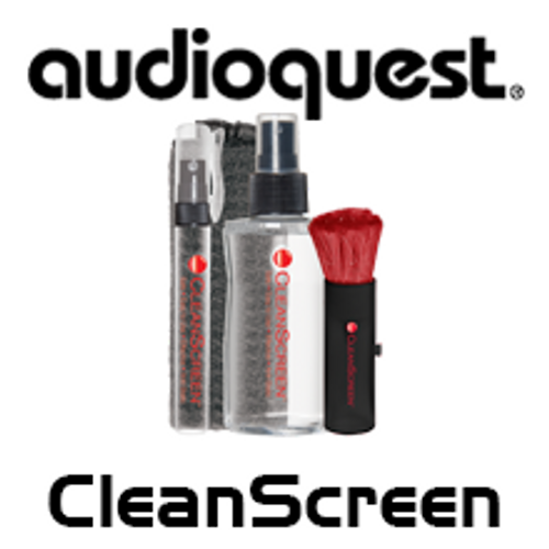AudioQuest CleanScreen Kit